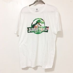 Other - Brand new / Jurassic wold graphic tee